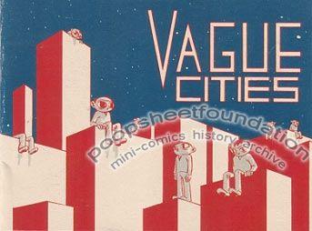 Vague Cities