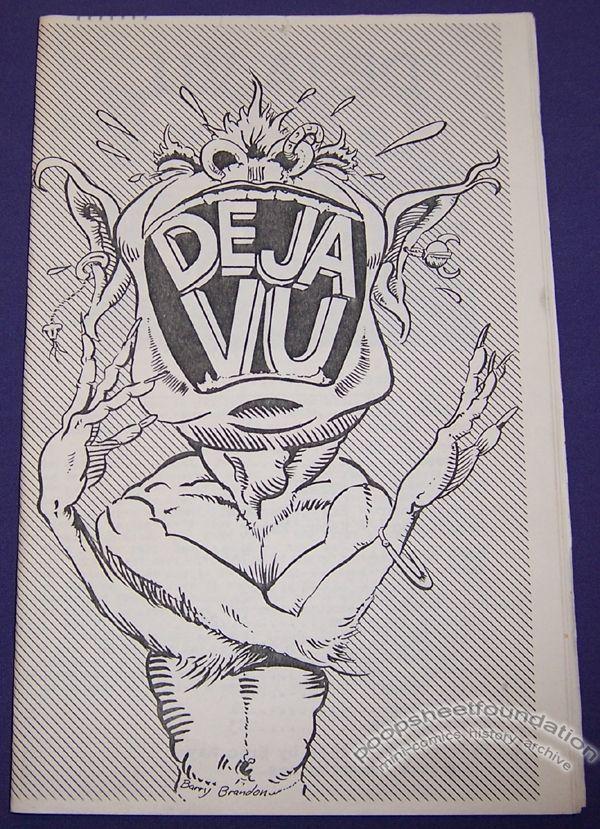 Deja Vu #3