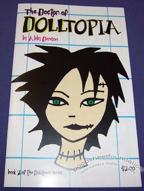 Dolltopia #2