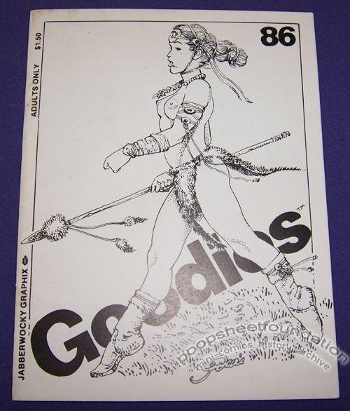 Goodies #86