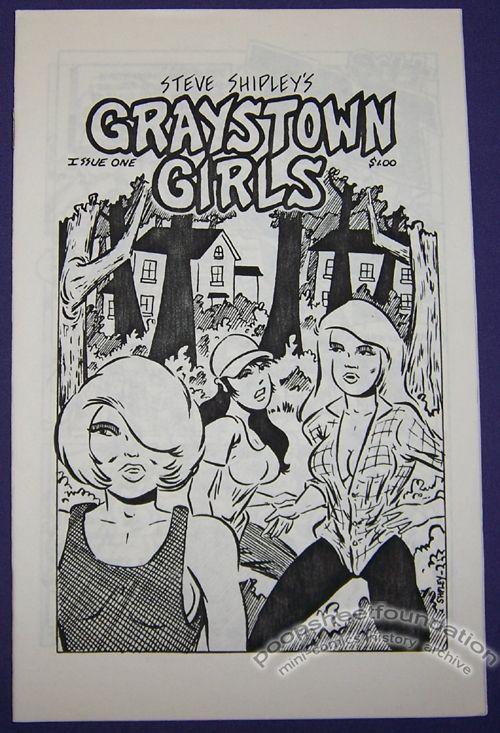 Graystown Girls #1