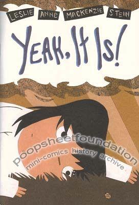 Yeah, It Is!