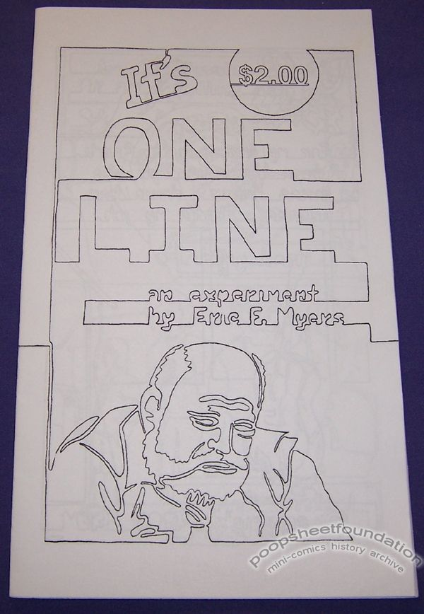 It's One Line