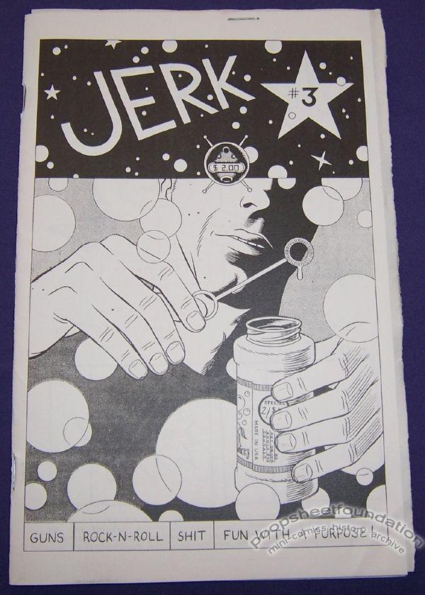 Jerk #3