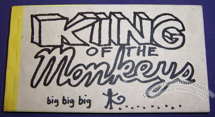 King of the Monkeys