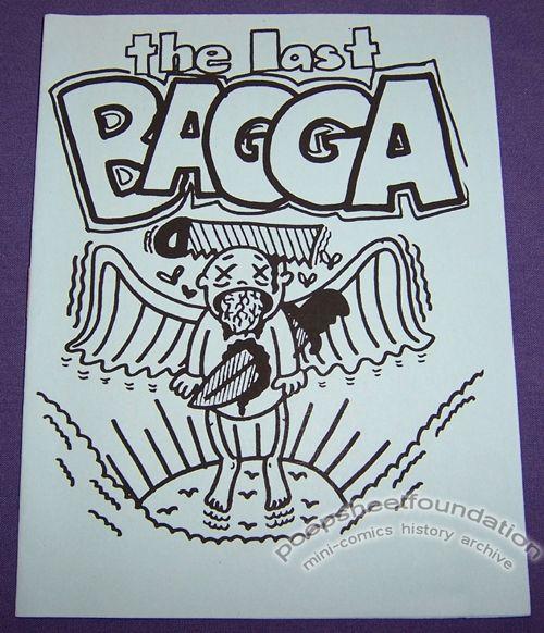Last Bagga, The