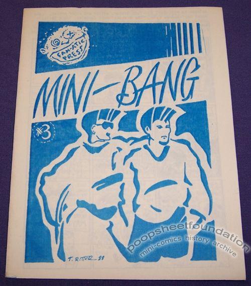 Mini-Bang #3