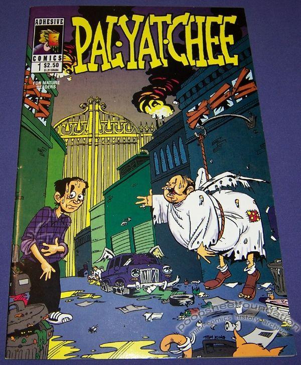 Pal-yat-chee #1