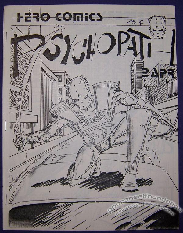 Psychopath #2