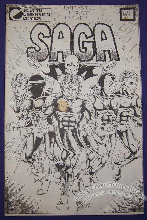 Saga #1