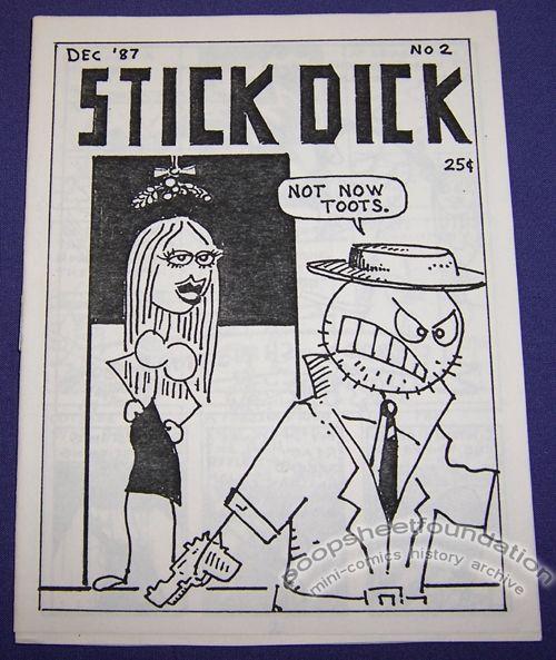 Stick Dick #2