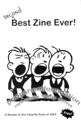 Best Zine Ever #2