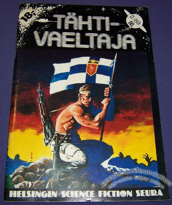 Tahti-Vaeltaja #2/89