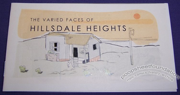 Varied Faces of Hillsdale Heights, The