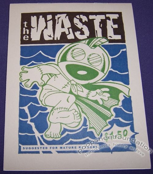 Waste, The