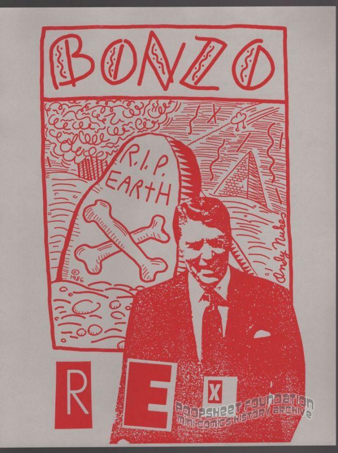 Bonzo Rex
