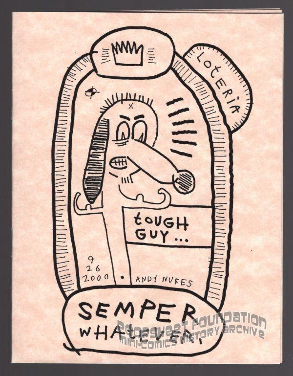 Semper Whatever