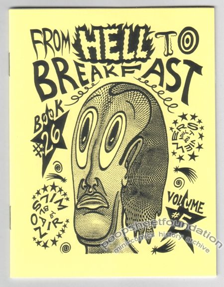 From Hell to Breakfast Vol. 5, #26