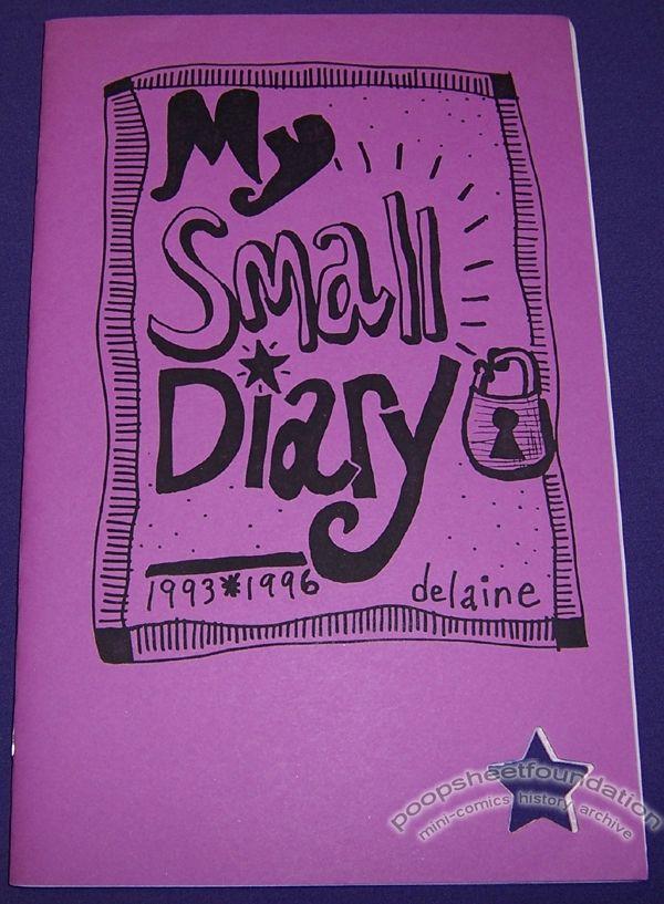 My Small Diary #1
