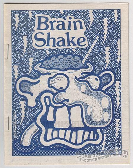 Brain Shake mini