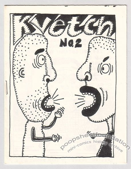 Kvetch #2