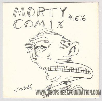 Morty Comix #1616