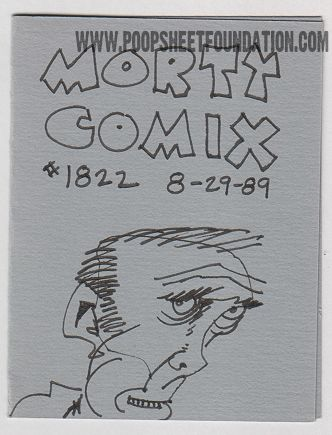 Morty Comix #1822