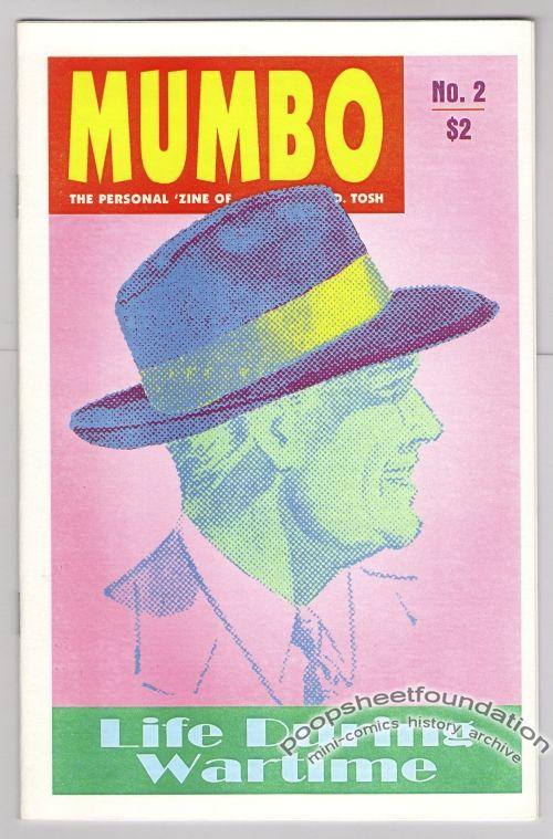 Mumbo #2