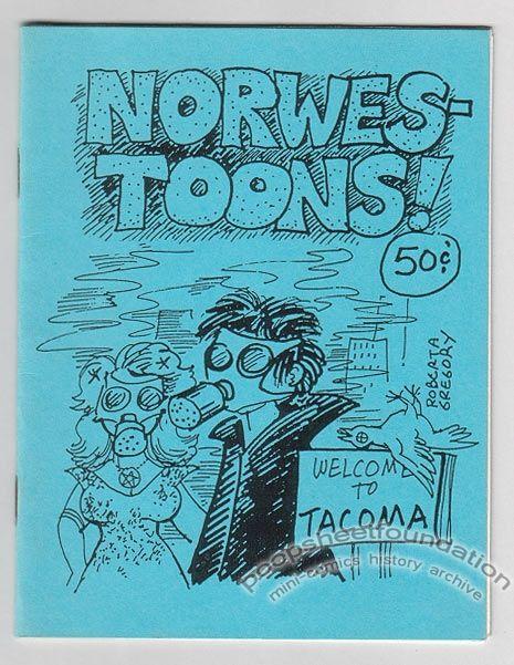 Norwestoons