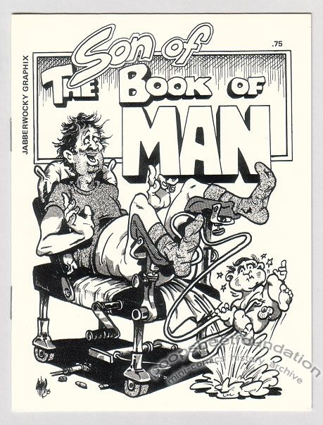 Son of the Book of Man