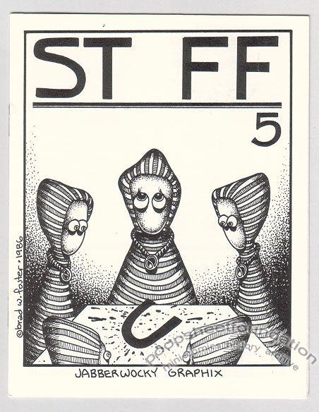 Stuff #05