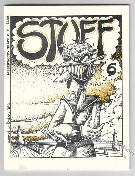 Stuff #06