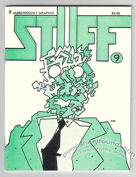 Stuff #09