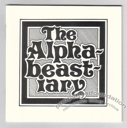 Alphabeastiary, The