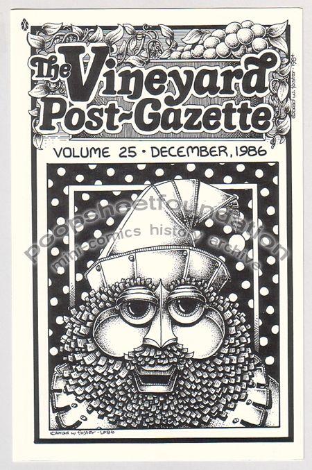 Vineyard Post-Gazette, The #25