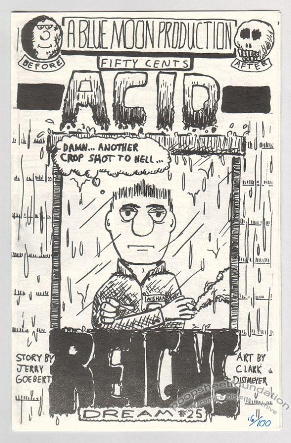 Acid Reigns