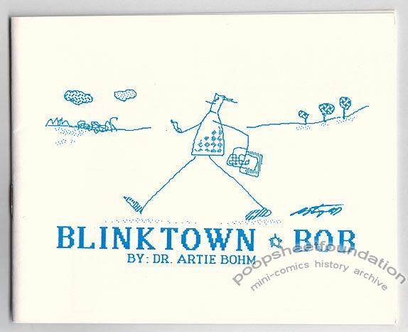 Blinktown Bob #1