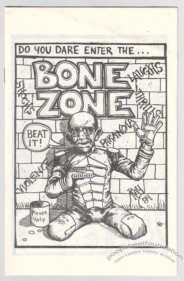 Bone Zone #1