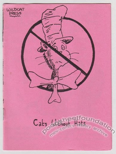 Cats Without Hats