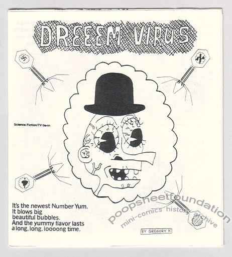 Dreeem Virus