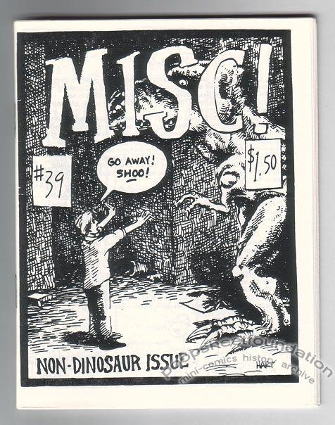 Misc! #39