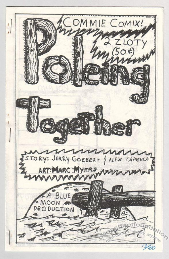 Poleing Together