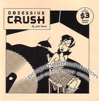 Obsessive Crush