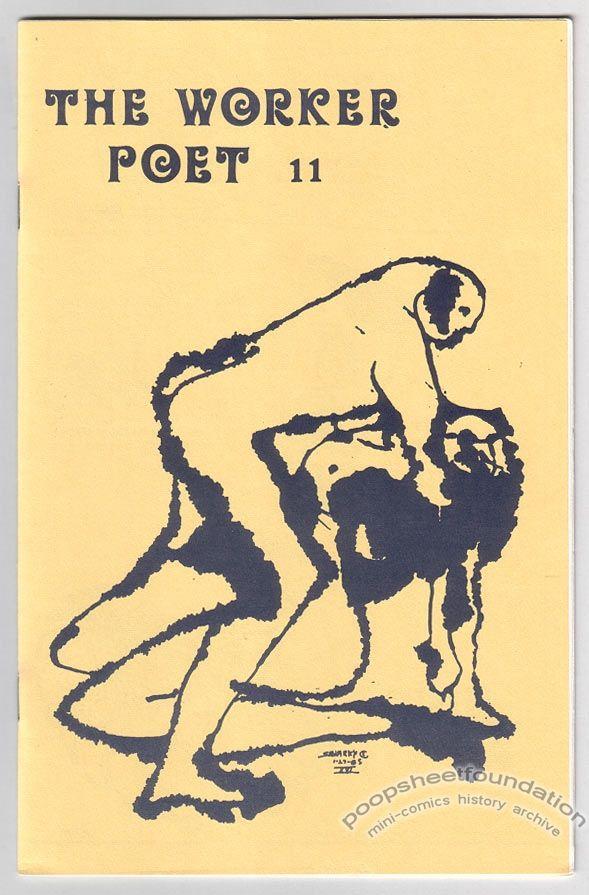 Worker Poet, The #11