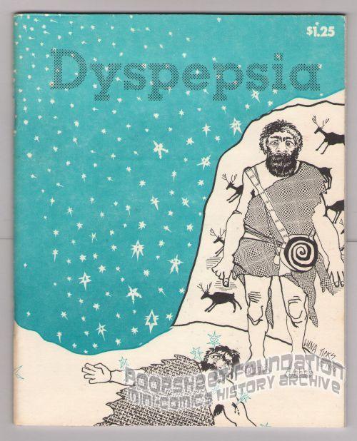 Dyspepsia #2