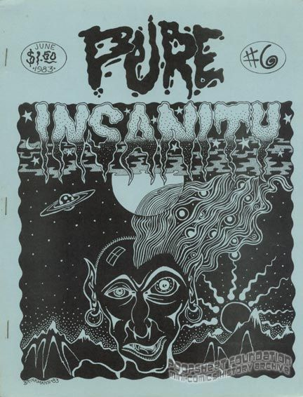 Pure Insanity #06