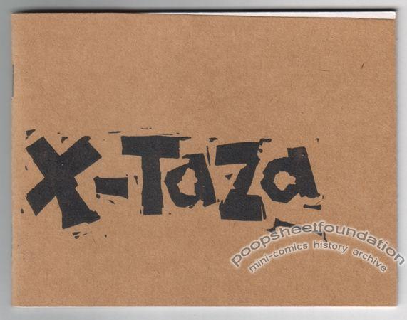 X-Taza