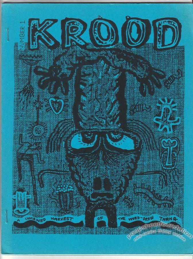 Krood #1