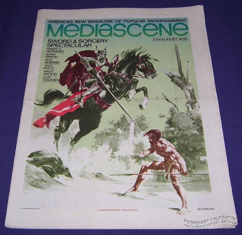 Mediascene #20