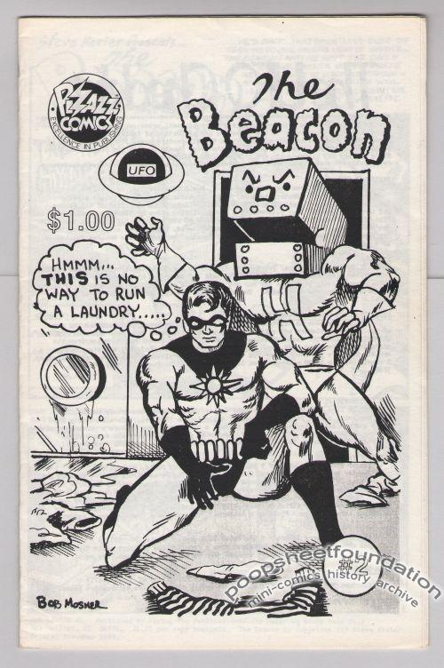 Beacon, The #2